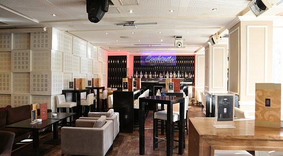 Restaurants hotel la maison blanche tunis tunisia for Restaurant la maison blanche toulouse